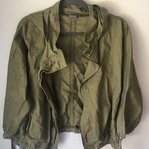 NY & Company Light Jacket